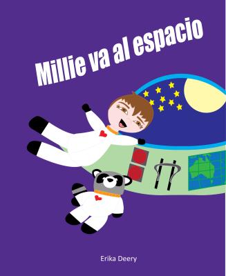 Millie va al espacio