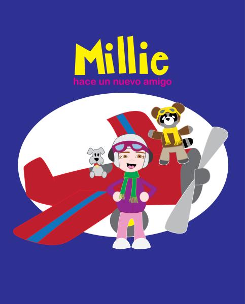 Millie hace un nuevo amigo