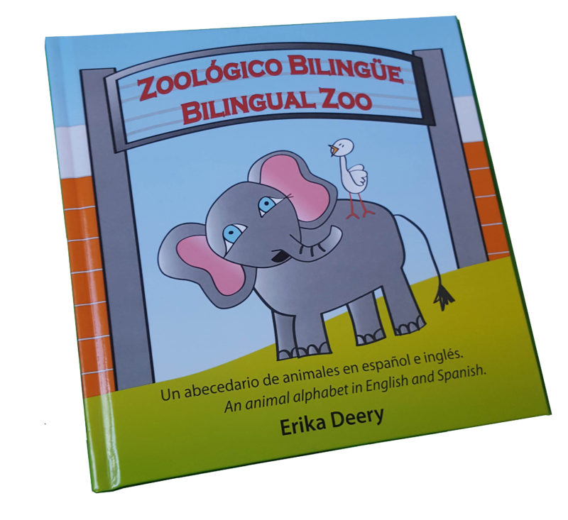 Zoologico Bilingue / Bilingual Zoo